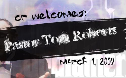 Pastor-tom-roberts