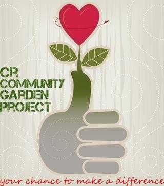 Cr-garden