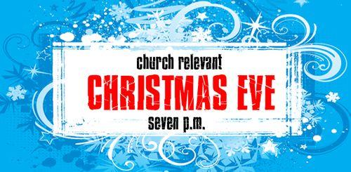 Christmas-eve-service